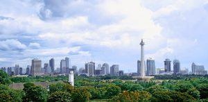 Persiapan DKI Jakarta Dalam Menghadapi COVID-19 Dengan Regulasi Pemanfaatan Ruang