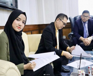 Pandemi Covid-19: Wirda Mansur Jadikan Peluang untuk Sukseskan Bisnisnya