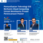 Webinar ESRI Indonesia