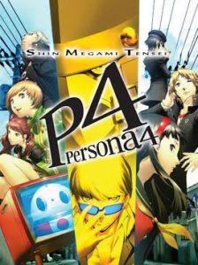 Ulasan Game: Persona 4