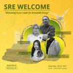 SRE WELCOME: Welcoming Future Leaders of Renewable Energy