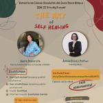 Webinar The Art of Healing