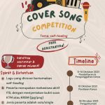 Cover Song Competition Bem ITS